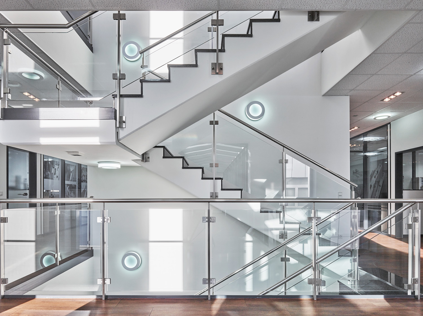 Eugen Bialon Architekt Heiligenhaus Arbeiten